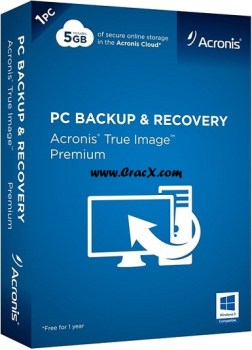 Acronis True Image 2015 Crack, Serial Keygen Full Download