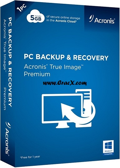 Acronis True Image 2015 Crack, Serial Keygen Full Download
