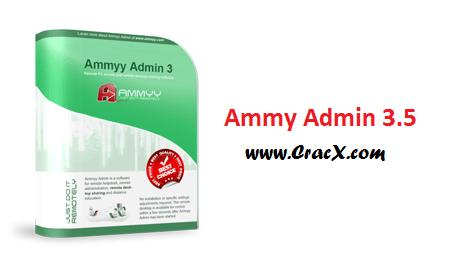 ammyy admin 3.5 for windows 7