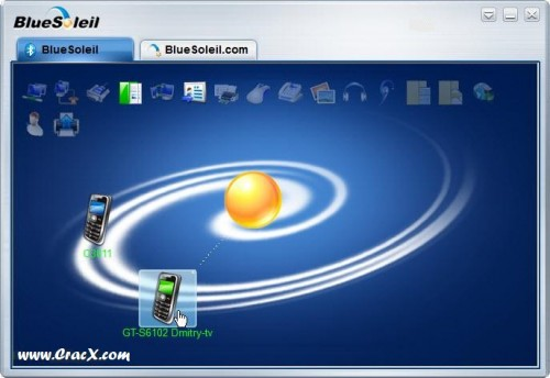 BlueSoleil 10 Serial Number + Keygen Full Free Download