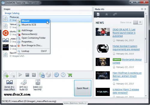 Daemon Tools Lite Crack 5 Keygen Full Version Free Download