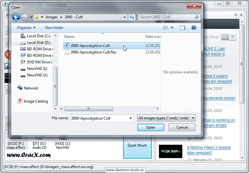 daemon tools lite full version  with crack