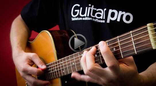 Guitar Pro 6 Crack with Keygen Mac Free Download