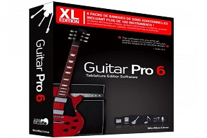 Guitar Pro 6 Crack with Keygen Mac Free Download