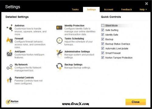 norton 360 free product key crack