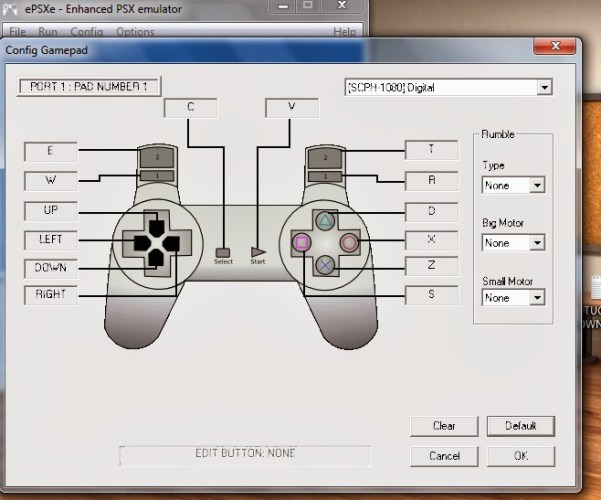 PCSX4 Emulator 2015 with Bios and Roms Free Download