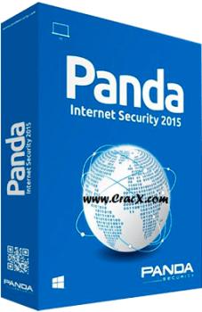Panda Internet Security 2015 Key, Crack Full Free Download