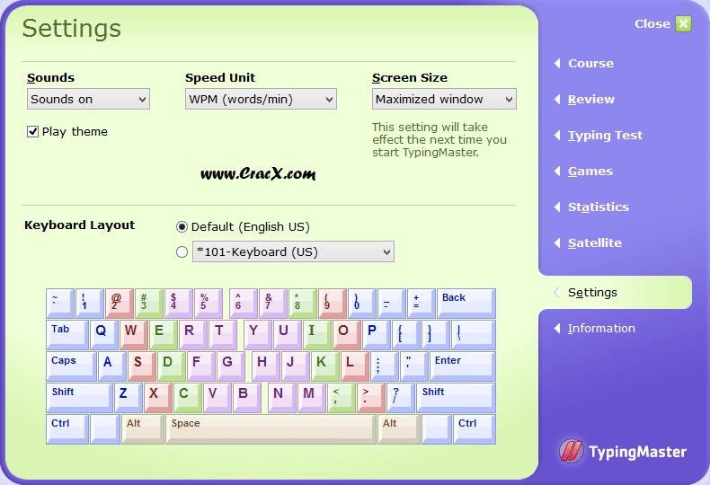 Typing Master Pro License Key V7 Latest Repacked IS Here 2018