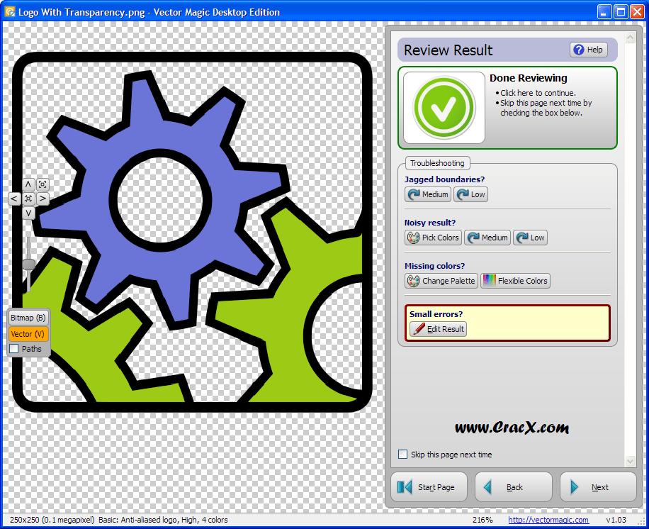 Vector Magic Desktop Edition Keygen, Crack Free Download