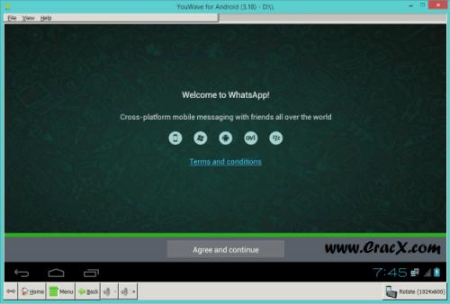 youwave emulator free