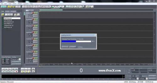Cool Edit Pro 2.1 Keyen + License Key Full Free Download