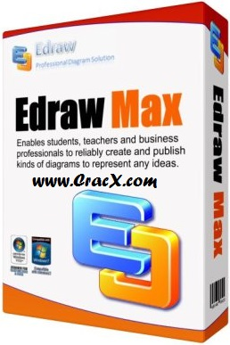 Edraw Max 7.9 Serial Key Keygen + Crack Full Free Download
