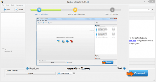 Epubor Ultimate Converter for Windows Crack Download