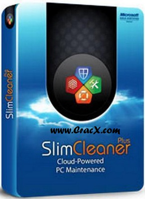 SlimCleaner Plus Serial Key, Crack Patch Full Free Download