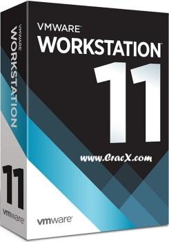 VMware Workstation 11 License Key + Crack Free Download