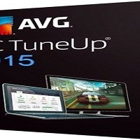 AVG PC TuneUp 2015 Serial Key with Crack Free Download