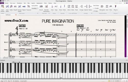 Avid Sibelius 7 Serial Key + Patch Keygen Free Full Download