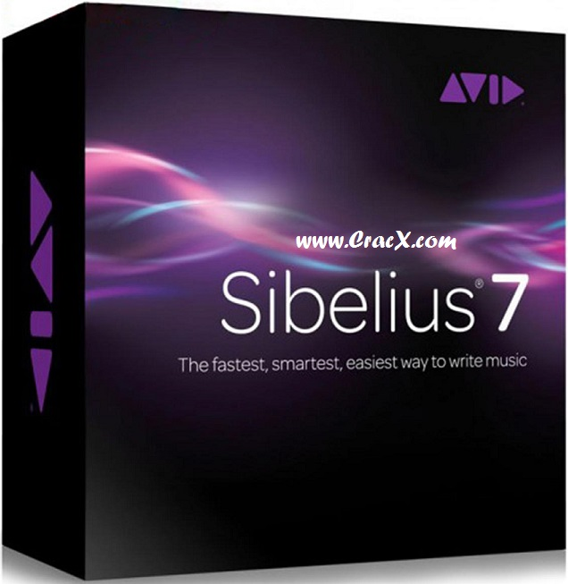 sibelius 7 crack download