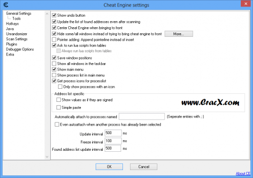 Cheat Engine 6.3 Serial Key + Patch Code Full Free Download