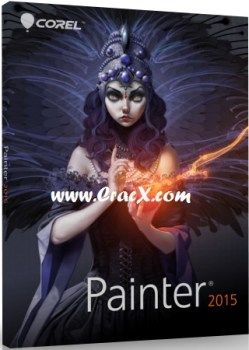 Corel Painter 2015 Keygen plus Serial Number Free Download