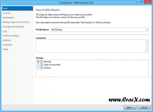 KLS Backup 2015 Pro Crack + Serial Number Free Download