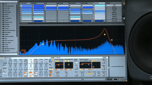 Ableton Live 9 Crack with Patch Full Free Download