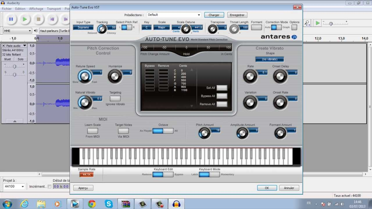 antares autotune full download