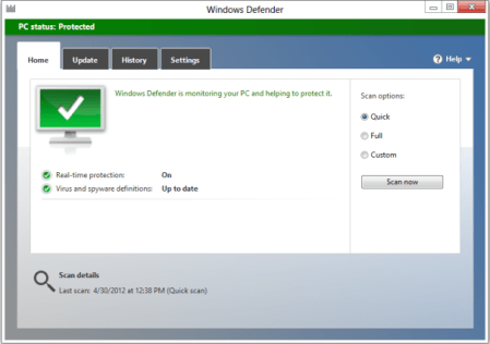 Windows Defender Crack with Serial Full Version Download
