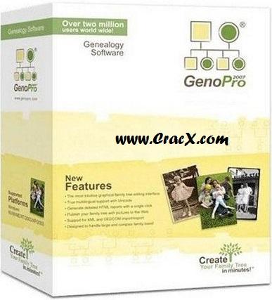 genopro 2011 registration key free