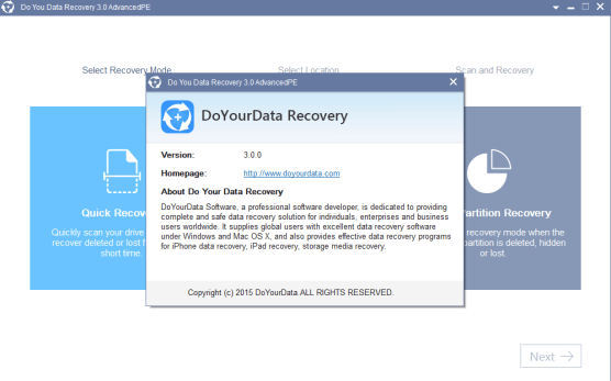 Do Your Data Recovery Pro 3 Crack & License Key Download