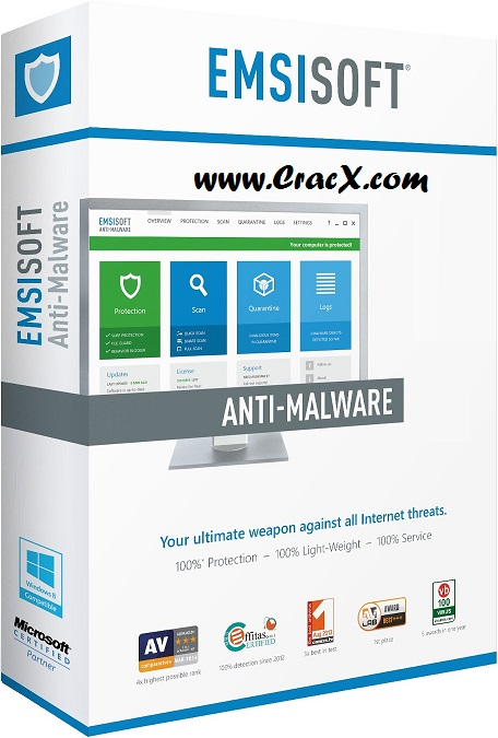 emsisoft anti malware licence key
