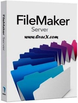FileMaker Server 14 Crack + Serial Keygen Free Download