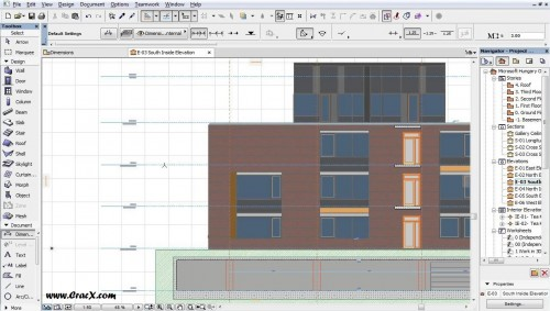 Graphisoft ArchiCAD 19 Keygen + Patch Full Version Download