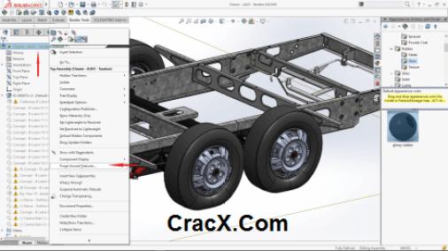 SolidWorks 2016 Crack & Keygen Full Download