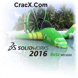 SolidWorks 2016 Crack & Keygen Full Version Free Download