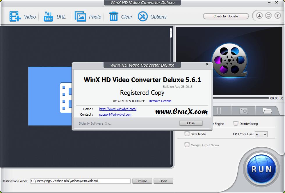 winx hd video converter deluxe full version crack Archives