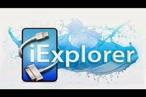 iExplorer 3 Registration Code & Keygen Mac Free Download
