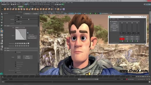 Autodesk Maya 2016 Activation Number Free Download