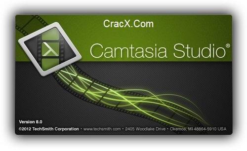 Camtasia Studio 8 Key + Universal Keygen [100 Working] Full Download