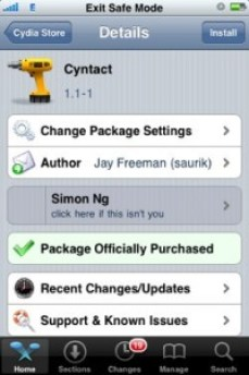 Cydia Key generator Game Hack for Android Free Download