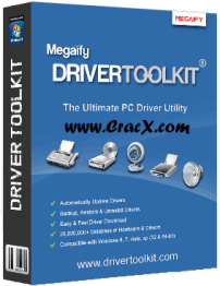 Driver Toolkit 8.5 License Key and Email Keygen Download