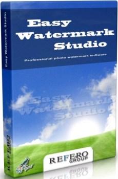 Easy Watermark Studio Pro 3.5 Serial Keygen, Crack Download