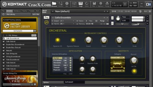 native instruments kontakt 5 crack mac