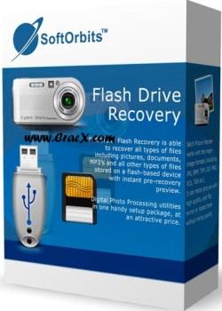 Flash Drive Data Recovery crack - картинка 1