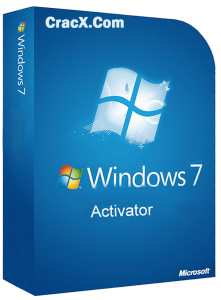Windows 7 Permanent Activator
