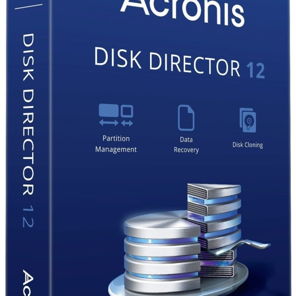 Acronis Disk Director 12 Serial Keygen + Crack Free Download