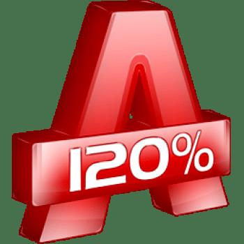 Alcohol 120% Serial Number 2.0.3 Keygen Crack Full Download