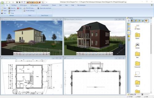 Ashampoo Home Designer Pro 3 Serial Number Free Download
