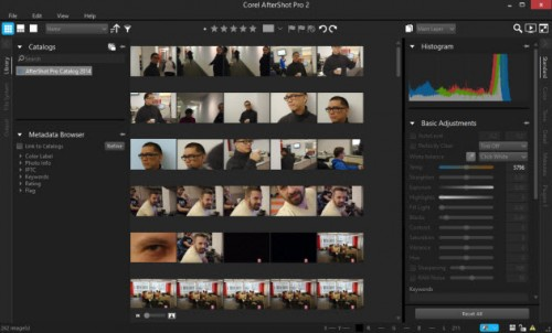 Corel AfterShot Pro 2 Keygen + Activator Patch Free Download