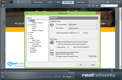 RealPlayer 16 Plus Keygen + Serial Number Full Download